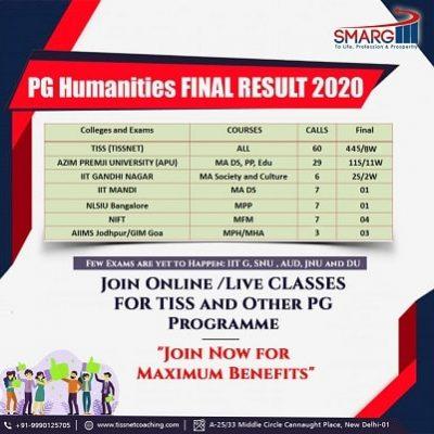 pg humanities